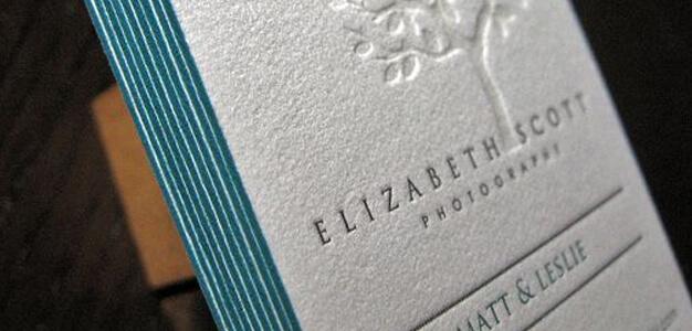 carte de visite elizabeth scott